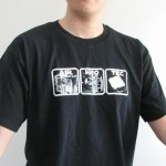 The Overclocked T-Shirt from Shawn Knight