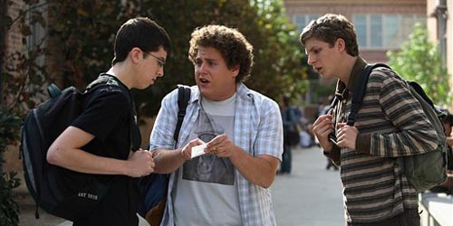 superbad seth. Written by Seth Rogen