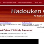 What's Up Wednesdays: The Launch of Hadouken Online