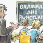 Grammar 101: To, Too, and Two