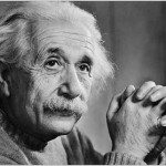 Sunday Snippet: Albert Einstein