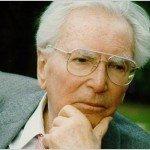 Sunday Snippet: Viktor Frankl