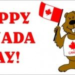 Happy Canada Day (and Contest Winners)