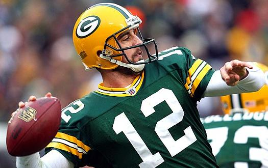 Sunday Snippet: Aaron Rodgers