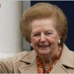 Sunday Snippet: Margaret Thatcher