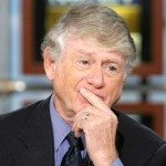 Sunday Snippet: Ted Koppel