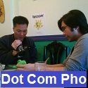 Dot Com Pho: Vietnamese Noodles for Dot Com Moguls