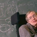 Sunday Snippet: Stephen Hawking
