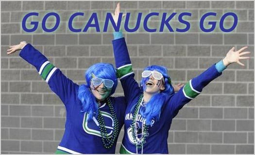 Rebranding Your Company for the Home Team (Go Canucks Go!)