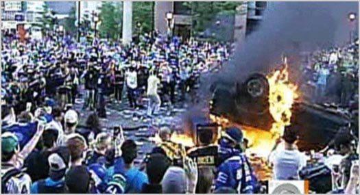 What's Up Wednesdays: Riot Retrospective