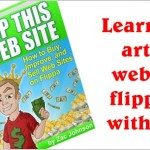 Learn How to Buy and Sell Web Sites