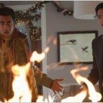 Movie Reviews: A Very Harold & Kumar 3D Christmas, Winnie the Pooh, African Cats