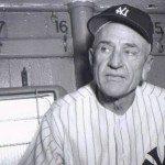 Sunday Snippet: Casey Stengel (1890 – 1975)