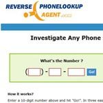 Reverse Phone Lookup Agent for Free