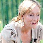 Sunday Snippet: J. K. Rowling
