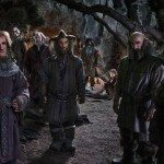 Movie Reviews – The Hobbit, Ted, Abraham Lincoln: Vampire Hunter, The Raid: Redemption