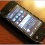 Nokia N97 mini Smartphone Review