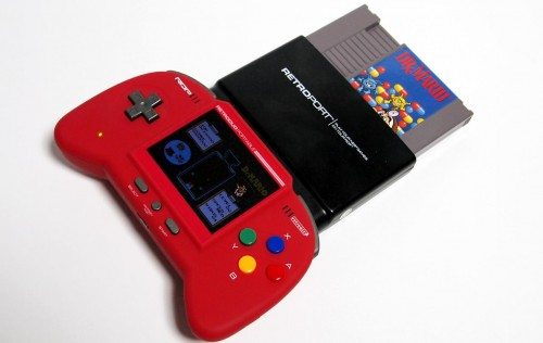 RetroDuo Portable V2.0 - MEGATechNews.com