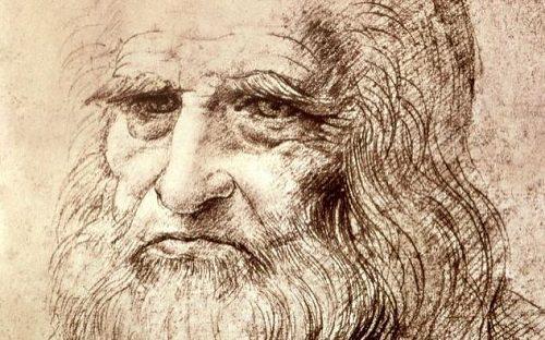 Sunday Snippet: Leonardo da Vinci (1452-1519)
