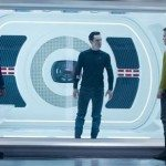 Movie Reviews: Star Trek Into Darkness, The Last Stand, The Da Vinci Code