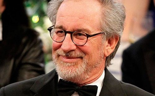 Sunday Snippet: Steven Spielberg on Listening