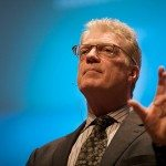 Sunday Snippet: Sir Ken Robinson