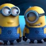 Movie Reviews: Despicable Me 2, World War Z