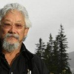 Sunday Snippet: David Suzuki