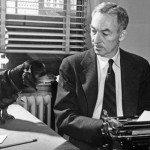 Sunday Snippet: E.B. White (1899-1985)