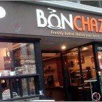 Bonchaz Bakery Cafe, Vancouver