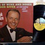 Sunday Snippet: Frank Sinatra (1915 – 1998)
