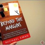 Order Signed Copies of Beyond the Margins