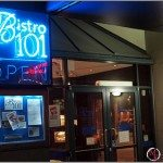Dine Out Vancouver – Bistro 101 at Pacific Institute of Culinary Arts (Granville Island)