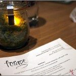 Dine Out Vancouver – Forage Restaurant