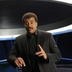 Why I Love and Hate Cosmos with Neil deGrasse Tyson