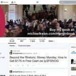A Guide to Customizing the New Twitter Profile Page for 2014