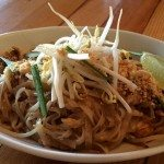 What's Up Wednesdays: Pad Thai and AdWords