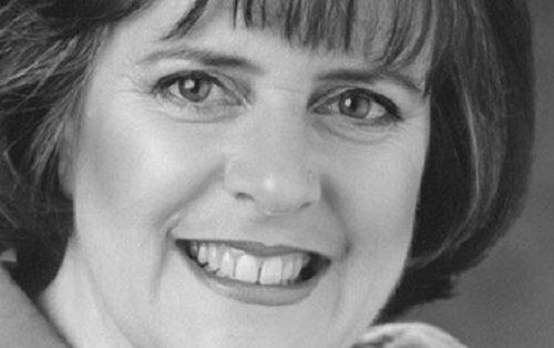 Sunday Snippet: Kathleen Norris
