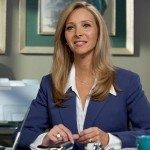 Sunday Snippet: Lisa Kudrow