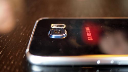 Samsung Galaxy S6 Sample Photos and Video