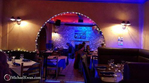 Saloniki Greek Taverna