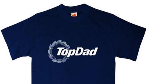 Cool Dad T-Shirts for Father's Day