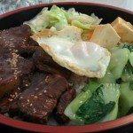 Jo Ju Tofu Hot Pot Restaurant, Burnaby
