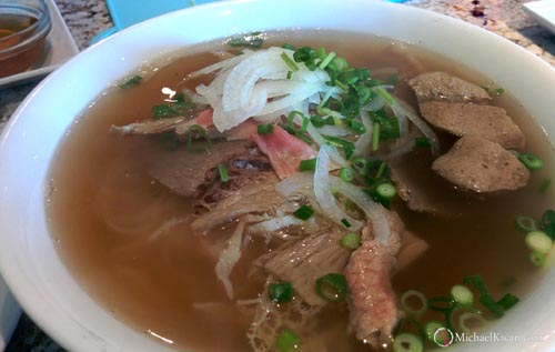 Tasty Pho Restaurant, North Burnaby