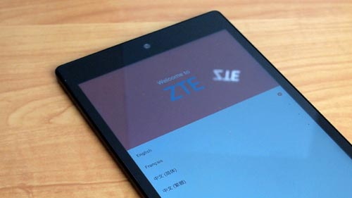 Tech Tuesday: ZTE Grand X View Tablet Unboxing Video
