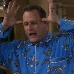 Sunday Snippet: Dave Coulier, Fuller House