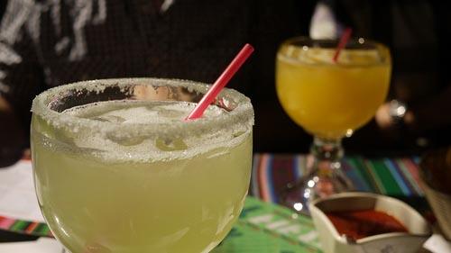 Margarita (Image credit: Robb1e / Flickr)