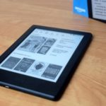 Techie Tuesday: The New Amazon Kindle (8th Generation, 2016)