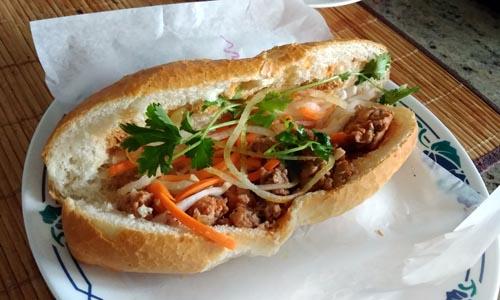 Ba Le Sandwich Shop, Chinatown