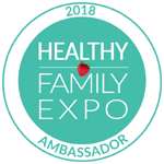 Healthy Family Expo 2018 Ambassador
